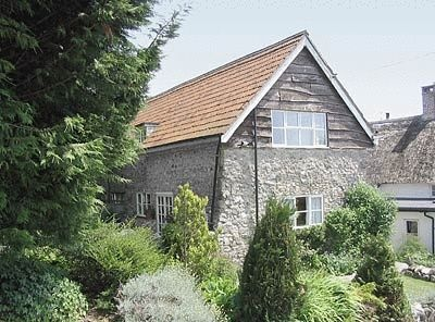 Wagtail Cottage