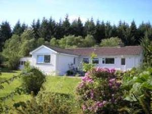 Seafield Cottage