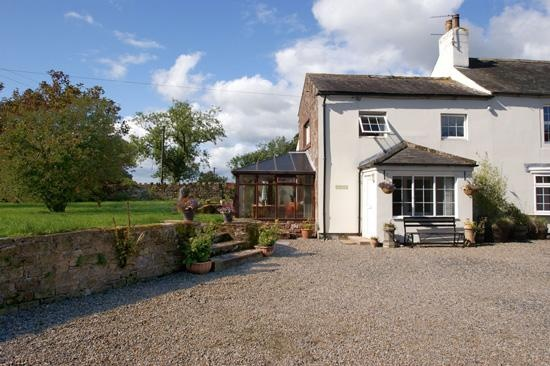 Easby Farm Cottage