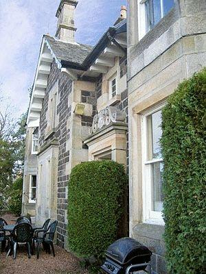 Abbotshill House