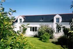 Redcastle Cottages