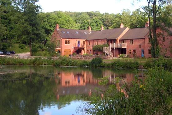 Foxtwood Cottages