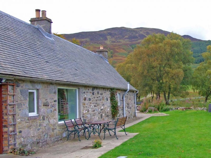 Balmore Cottage