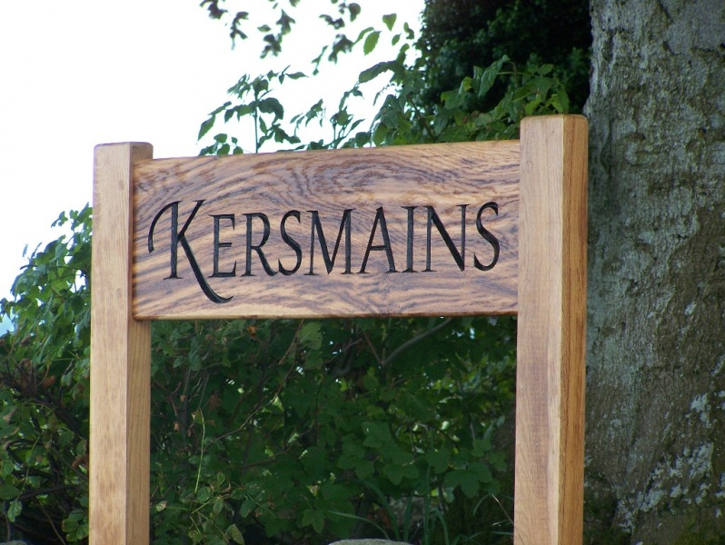 Kersmains Farm Cottage