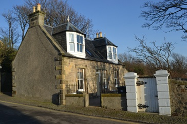 Cardy Cottage