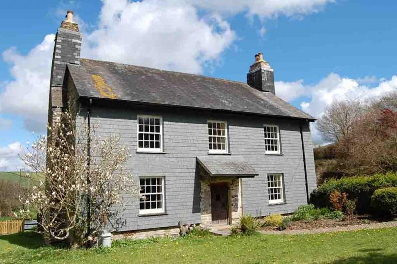 Fletchers Combe Farmhouse