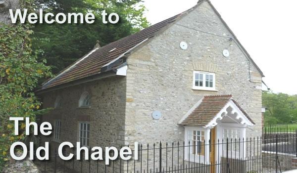 Old Chapel Devon