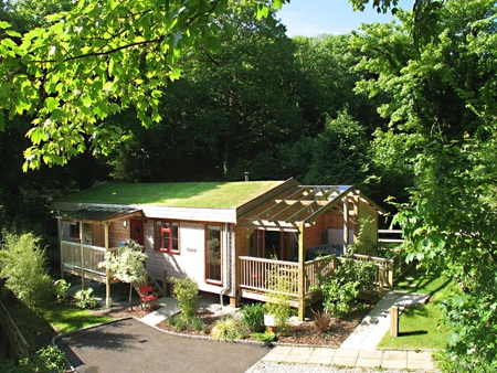 Rosehill Lodges