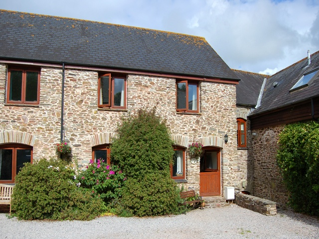 Larches Cottage