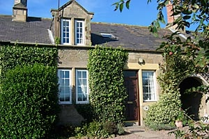 Lochton Farm Cottages