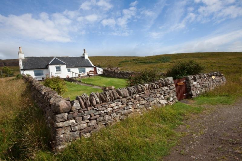 Lochend Cottage