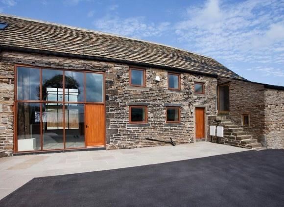 Gilcar Farm - The Barn