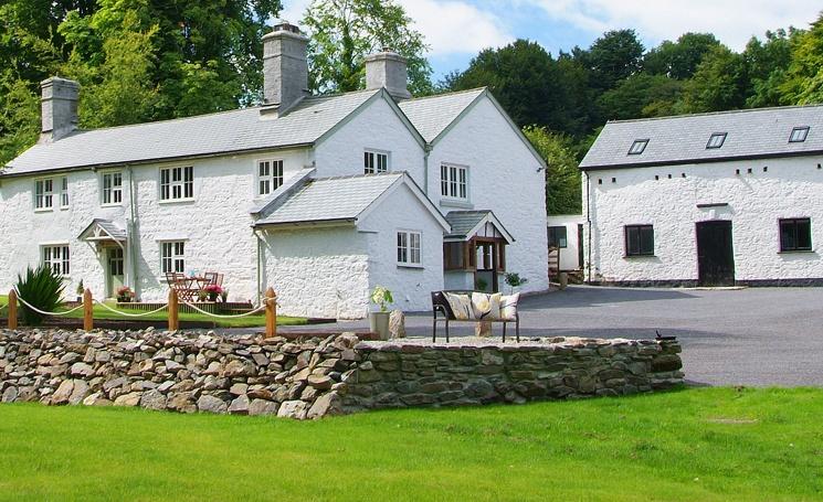 Whitelady House