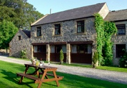 Dove Cottage, Churchdale Farm