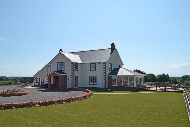 Greenswangs House