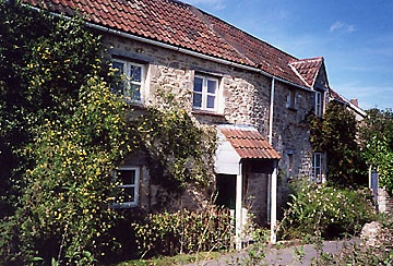 Dolphin Cottage