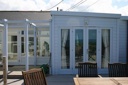 Blue Yonder Beach House