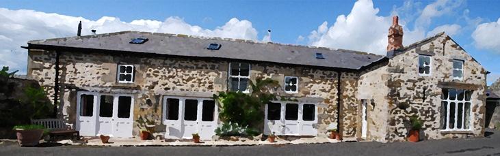 Southlands Farm Cottages