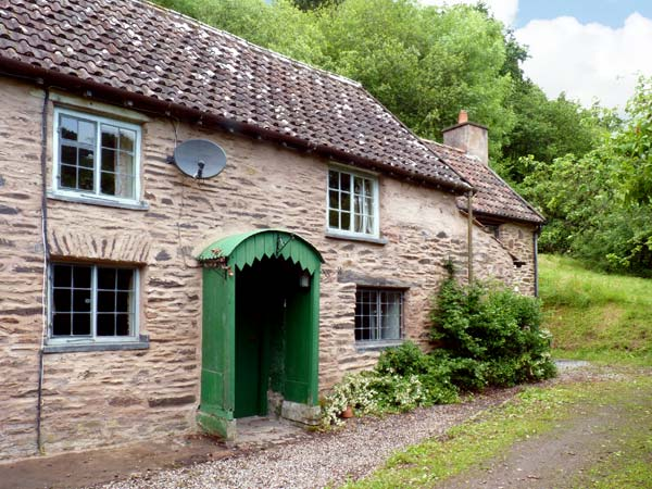 Haddeo Cottage