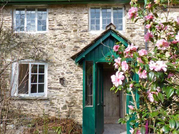 Bury Cleave Cottage