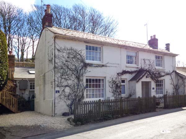 Five Bells Cottage